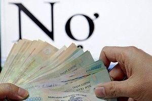 Nợ thuế khó đòi tăng mạnh gần 35.000 tỷ đồng