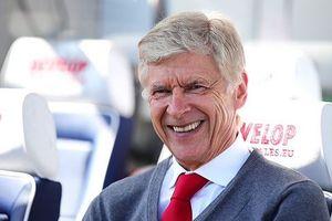 HLV Wenger tái xuất để 'giải cứu' Bayern Munich?