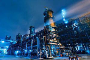 Dự án tổ hợp hóa dầu khổng lồ ở Arabia Saudi