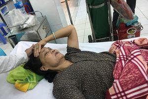 Vụ tố giác hủy hoại tài sản tại Nhơn Trạch, Đồng Nai: Hậu quả từ việc chắn lối đi bằng… container