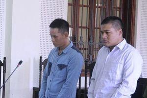 Rủ nhau đi bán heroin, hai đối tượng lĩnh 27 năm tù