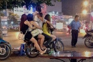 Người đàn ông trong nhà nghỉ và cú lừa của đại gia Bình Định