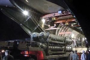 Nga không cho Syria điều khiển 'rồng lửa' S-300