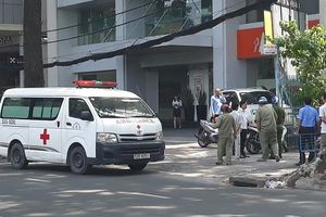 Cô gái 19 tuổi chết thương tâm khi rơi từ tòa nhà cao tầng ở Sài Gòn
