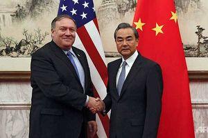 Trung Quốc yêu cầu Mỹ ngừng 'hành động sai lầm' ngay lập tức