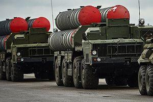 Tên lửa S-300 ảnh hưởng thế nào đối với Không quân Israel tại Syria?