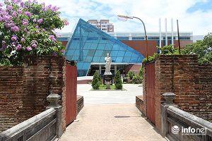 Đà Nẵng: Sẽ đưa Văn phòng HĐND và Đoàn ĐBQH vào Trung tâm Hành chính TP