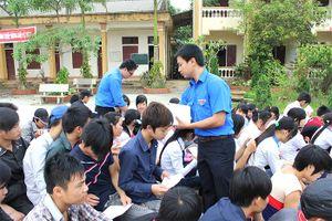 Tuổi trẻ tỉnh Điện Biên nói không với thuốc lá