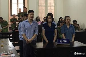 Hà Nội: Mua bán ma túy, cựu cán bộ Công an lĩnh án 18 năm tù