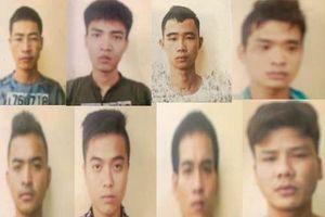 Thanh Hóa: Mới ra tù, tiếp tục điều hành đàn em gây ra nhiều vụ trộm cắp xe