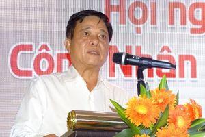 Vinataba: Tổng Giám đốc qua đời ở tuổi 61, 'ghế nóng' tạm thời bỏ trống