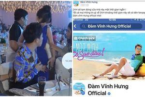 Trấn Thành giải thích phản ứng 'khó chịu' khi vợ bị đổ nước vào người trong đêm tiệc khiến Mr Đàm tuyên bố không tổ chức sinh nhật trong 2 năm