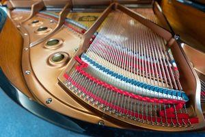 Tìm hiểu đàn piano 'ma' Yamaha Disklavier Enspire duy nhất tại Việt Nam