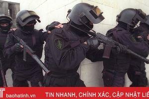 Nga phát hiện 2 cơ sở sản xuất vũ khí trái phép, bắt 3 nghi phạm