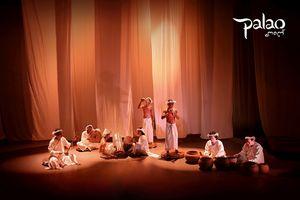 Ra mắt vở diễn 'Palao' tại Hội An