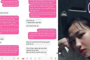 Mẹ nghiện 'Quỳnh búp bê' sốc vì Cảnh chết, không cho con gái vào nhà lúc 11h đêm