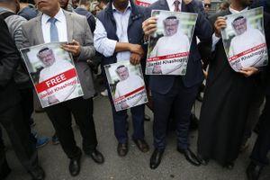 Hoàng gia Ả rập Saudi bị tình nghi sát hại nhà báo đối lập