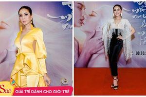 Bố mẹ Lâm Khánh Chi chi nửa tỷ cho con gái làm phim ca nhạc cổ trang