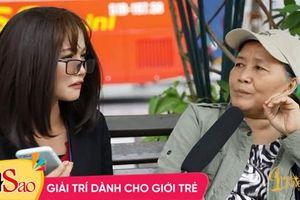 Giả làm phóng viên đi hỏi dò về H'Hen Niê, Hoa hậu Hoàn vũ Việt Nam bất ngờ bị chê vừa già vừa xấu