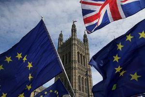 Anh yêu cầu một khuôn khổ rõ ràng cho tương lai với EU sau Brexit