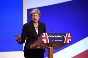 40 nghị sĩ đảng Bảo thủ sẵn sàng bỏ phiếu chống dự thảo Brexit của Thủ tướng Anh