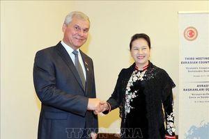 Belarus chờ đón diễn đàn kết nối với doanh nghiệp Việt Nam