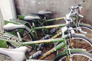 Xe đạp công cộng, tại sao công cốc?