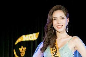 Hoa hậu Hòa bình Quốc tế 2018: Á hậu Phương Nga nổi bật, liệu có làm nên chuyện?
