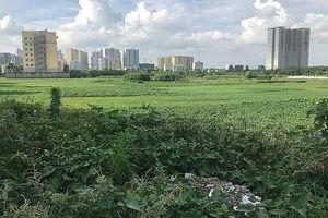 Hà Nội yêu cầu khẩn trương thu hồi 47 dự án chậm tiến độ