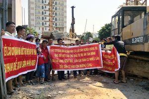 TP.HCM yêu cầu dự án Tân Bình Tower tháo dỡ phần xây dựng trái phép
