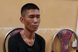 Sơn La: CSGT chặn đường, bắt giữ lượng lớn ma túy