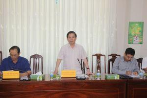 Khôi phục đường sắt Phan Rang - Tháp Chàm đi Đà Lạt