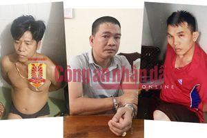 Vụ cướp tiền, vàng táo tợn ở Phú Yên: Bắt giữ 3 nghi phạm