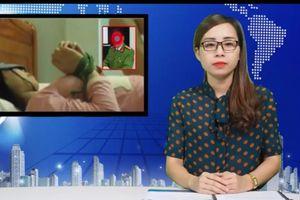 Bản tin pháp luật: Dâm ô tập thể nữ sinh ở Thái Bình, cần xử lý nghiêm minh!