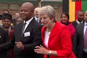 Nước Anh cam kết hỗ trợ cho khu vực Đông Phi