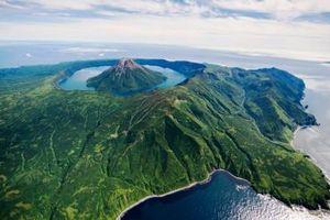Quần đảo Kuril rung chuyển bởi động dất
