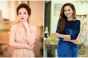 Những sao Việt 2 lần 'đò' nhưng vẫn vô cùng hạnh phúc