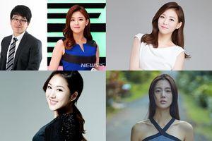 Em diễn viên Clara chết bí ẩn sau 7 tháng kết hôn, thiếu gia nhà giàu liền cưới phát thanh viên Lee Da Hee