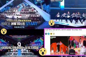 Truyền thông Hàn Quốc lên tiếng chỉ trích đích danh nhà sản xuất Trung Quốc đã sao chép hoàn toàn 34 gameshow của mình