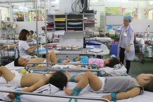 Dịch bệnh tay chân miệng, sởi, sốt xuất huyết đồng loạt 'vào mùa', Bộ Y tế chỉ đạo khẩn