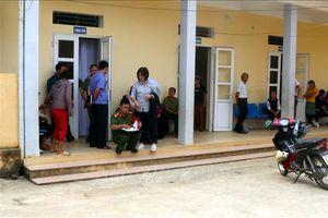 Điện Biên: Bé trai 3 tuổi tử vong khi ngã ở sân trường