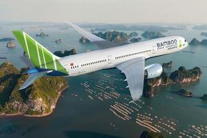 Bamboo Airways sẽ cất cánh vào cuối quý IV/2018