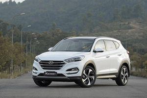 9 tháng đầu năm, Hyundai Thành Công bán ra gần 45000 xe