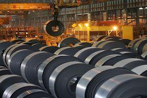 Thổ Nhĩ Kỳ thực hiện áp đặt hạn ngạch nhập khẩu đối với thép