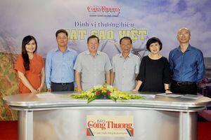 Định vị thương hiệu hạt gạo Việt - phần 2