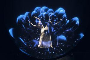 Hồng Nhung, Riyo Mori, Linh Nga tỏa sáng trong Đại nhạc hội Em Mơ