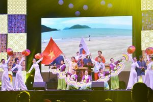 'Những Ngày văn hóa Hàn Quốc tại Hội An 2018' sẽ diễn ra từ ngày 12 - 13/10