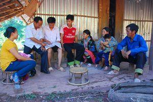 Thiết thực góp phần nâng cao chất lượng cuộc sống nhân dân