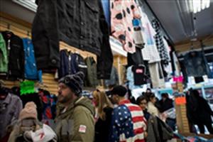 Kinh tế Mỹ tuần qua đón nhận những thông tin lạc quan