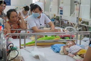 Bộ Y tế khuyến cáo phòng bệnh tay chân miệng, sởi, sốt xuất huyết, cúm